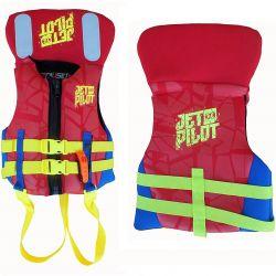 JETPILOT Neo 100N Kid's Vest