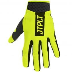 Gants JETPILOT Matrix Pro Yellow / Black