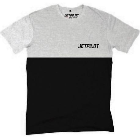 T-shirt JETPILOT Cause Panel Mens