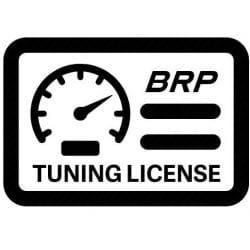 License Maptuner X pour Seadoo (sauf Spark)