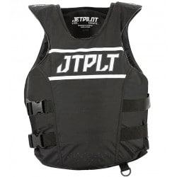 Gilet JETPILOT Matrix Race Nylon Black / White