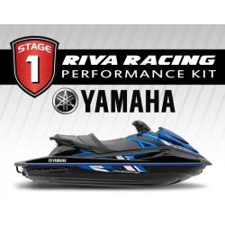 Kit Riva stage 1 pour VXR / VXS / VX-HO (18+)
