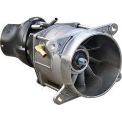 Turbine Solas 12 Veines pour STX R / 15F
