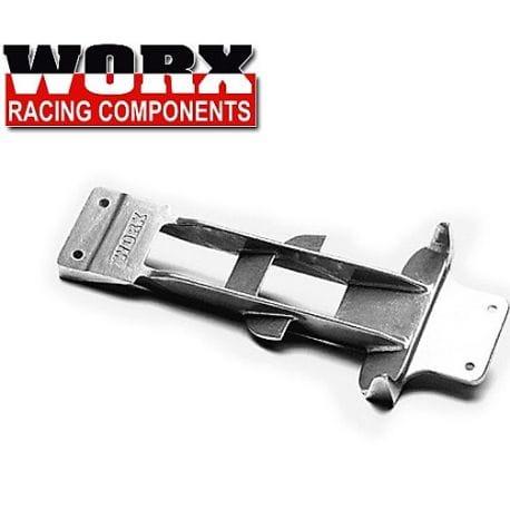 Ecope à pelle WORX Racing pour Ultra 130 / 150