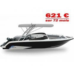 Wave Boat 656 Wake Cruiser