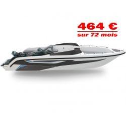 Wave Boat 656 Sundeck