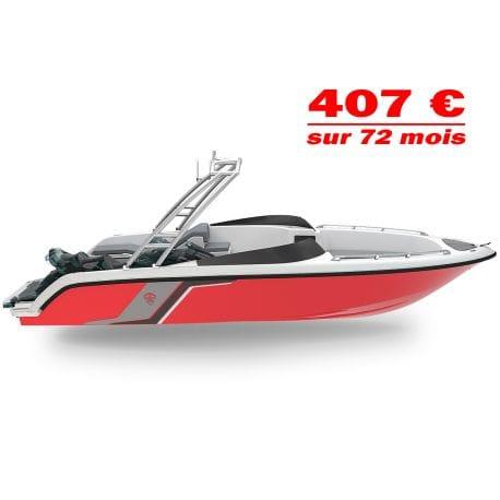 Wave Boat 656 RWB