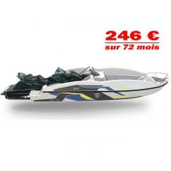 Wave Boat 525 Sundeck Star
