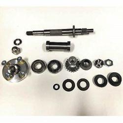 Kit Réparation Compresseur pour Seadoo 300