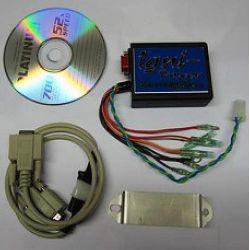 Gestion Electronique Programmable pour SXR 800