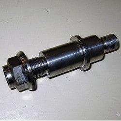 Arbre Turbine Renforcé avec Hélice rapproché -2mm EASY RIDER pour Seadoo 4 temps
