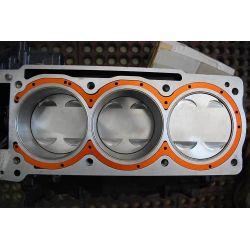 Bloc Protection Cylindre pour 1500cc
