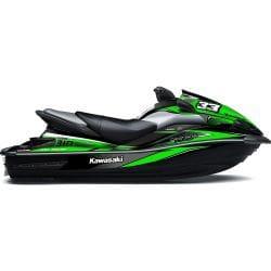 Kit Déco RACE pour Ultra Vert