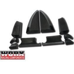 Kit anti-cavitation pour HO, SHO, SVHO (12-14)