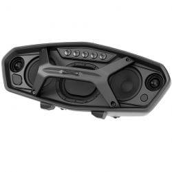 Système audio-portatif BRP
