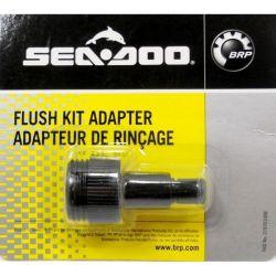 Flush Kit Adaptor. (All 97 Except SP, GTS)