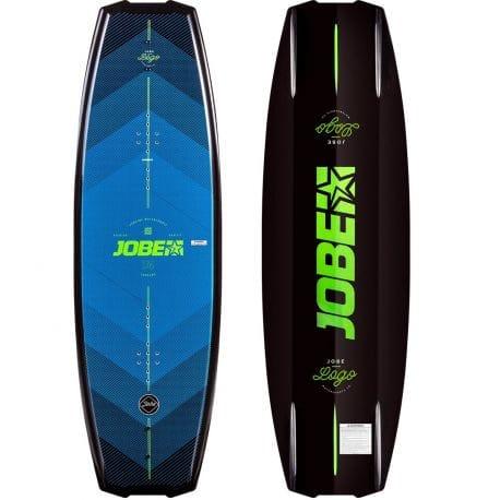 Wakeboard JOBE Logo 138