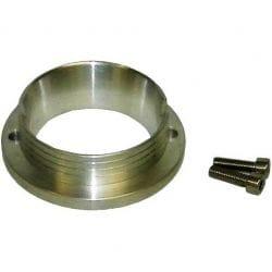 Adaptateur pour carburateur Mikuni 57 mm