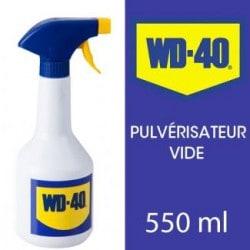 WD-40 Pulverisatreur seul