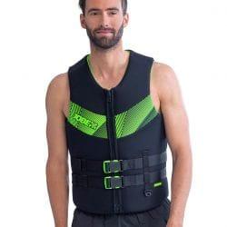 Gilet de sauvetage JOBE Vest Men Vert