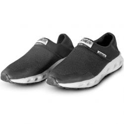 Chaussures JOBE Discover Slip-on Noir