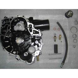 Couvercle PTO en Boucle Ouverte + pompe à huile modifiée