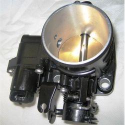 Boitier Papillon 61mm EASY RIDER