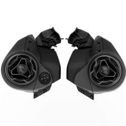 Système Audio pour GTI, GTIS SE, GTR, WAKE 170 (20)