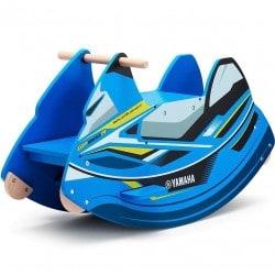 WaveRunner / jet-ski à bascule pour les tout-petits