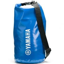 Sac étanche 30L Yamaha Bleu