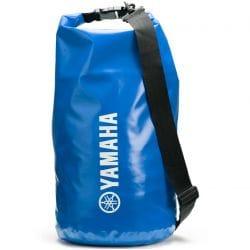 Sac étanche 10L Yamaha Bleu