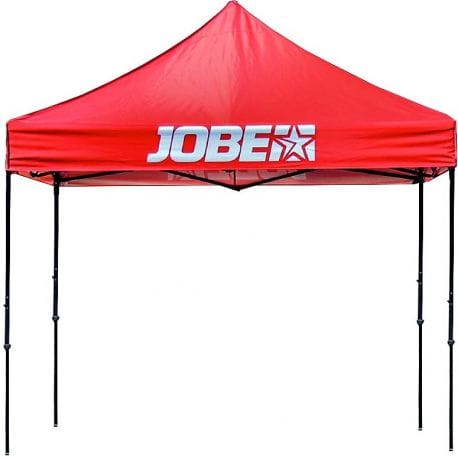 Barnum Stand JOBE - Event Tent Red