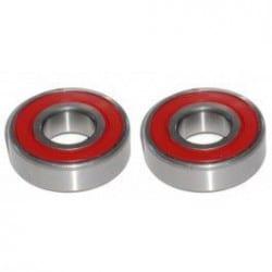 Kit bearing cartridge axle AL - KO 500kg NF