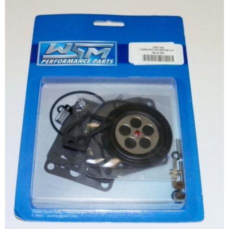 Pochette de joint pour carburateur Mikuni 006-346