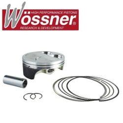 Kit 4 pistons forgés Wössner Ultra 250 / 260