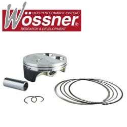Kit 4 pistons forgés Wössner Ultra 250 / 260