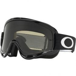 Masque OAKLEY Jet Black Noir