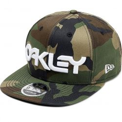 Casquette OAKLEY Mark II Novelty Camouflage