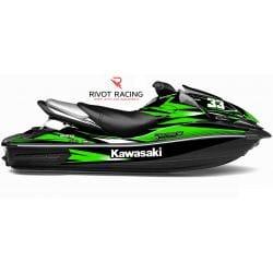 Kit Déco Race pour Ultra 160/250/260 Vert