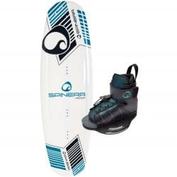 Pack Wakeboard SPINERA Good Lines 140