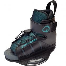 Chausses Wakeboard SPINERA Ajustable Binding