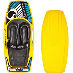 Kneeboard SPINERA One