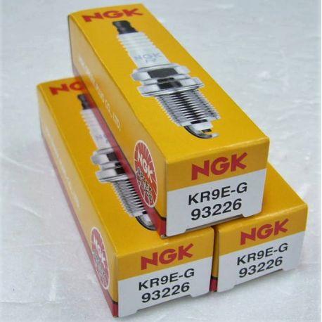 BOUGIE SPARK PLUG - KR9E-G