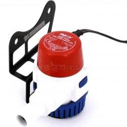 Support Pompe de cale pour SXR 1500