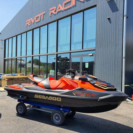 Occasion Jet Ski Seadoo RXT-X 300