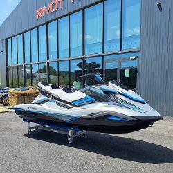 Used Jet Ski Yamaha FX HO Cruiser 2020