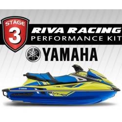 Kit RIVA stage 3 pour Yamaha GP1800 2020