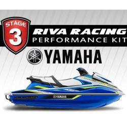 Kit RIVA stage 3 pour Yamaha GP1800 2019