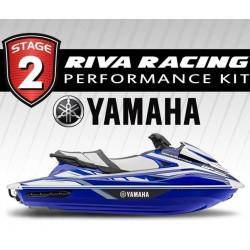 Kit RIVA stage 2 pour Yamaha GP1800 2018