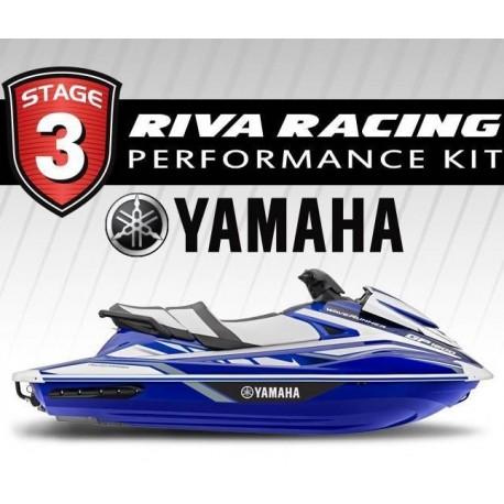 Kit RIVA stage 3 pour Yamaha GP1800 2018